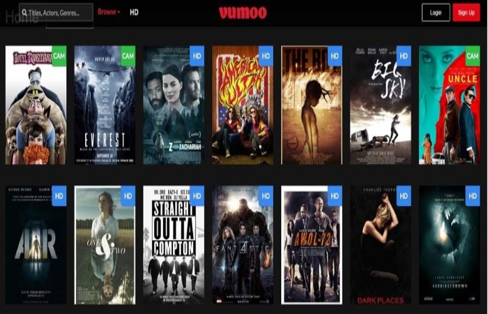 image result for Vumoo - 123movies
