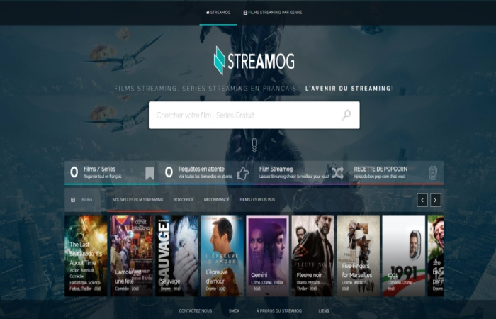 image result for Streamog - 123movies