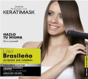 image result for Keratin Brazilian Straightening Kit