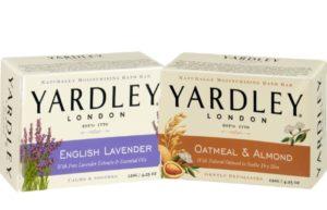 image result for oatmeal soap lavender