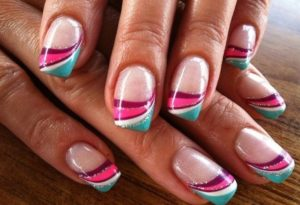 image result for french nail art - nail art kit