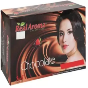 image result for real aroma chocolate kit