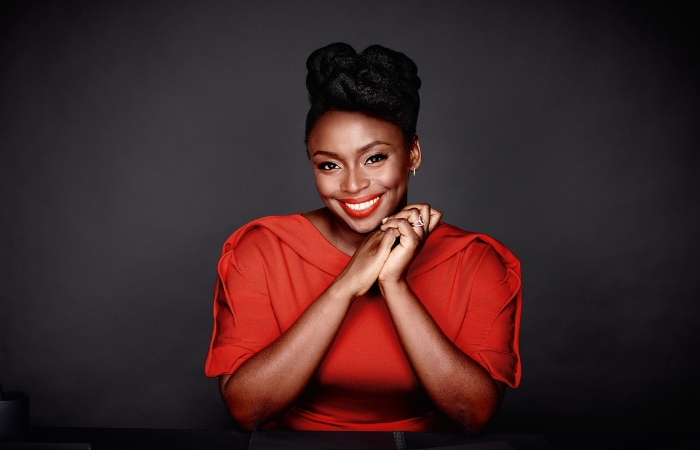 image result for chimamanda Ngozi - hot black women