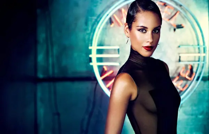 image result for alicia keys - hot black women