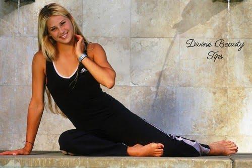 image result for Anna Kournikova - beautiful Russian women