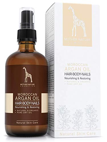 image result for Argan Oil for mothers nature