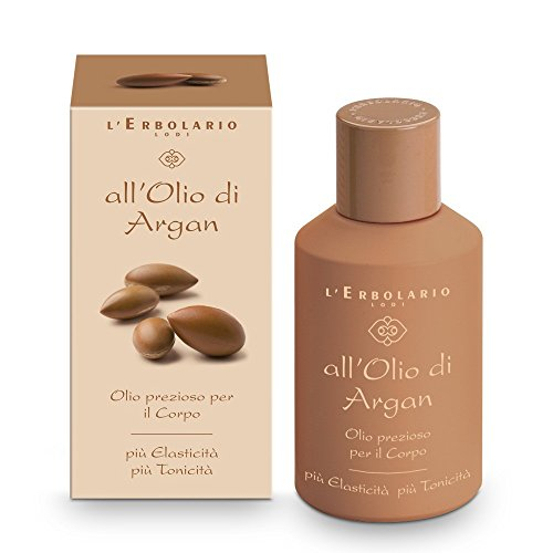 image result for Argan Oil for the body