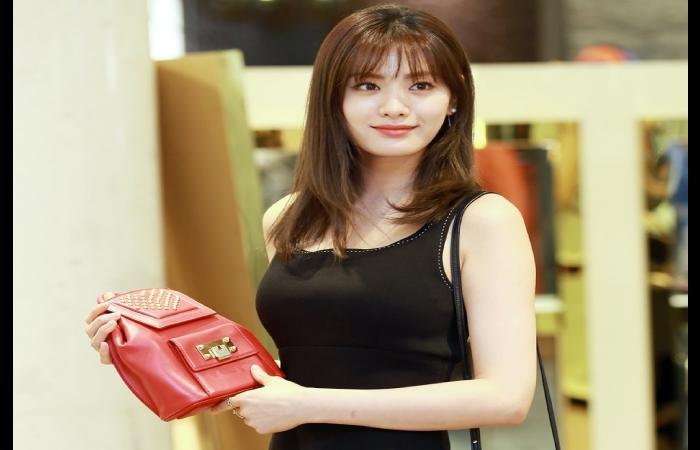 image result for Nana Im Jin ah