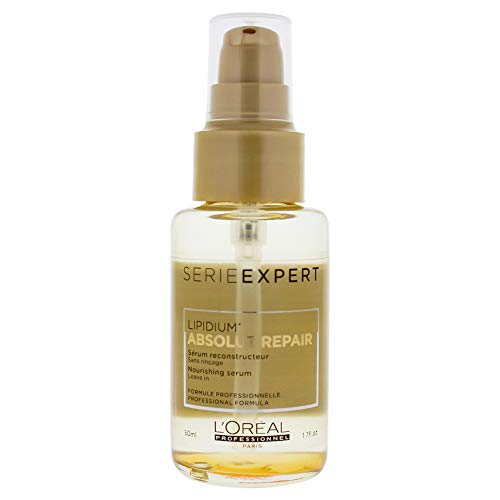 image result for loreal expert hair serum