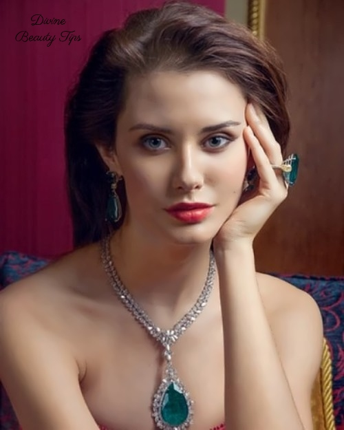 image result for sofia rudieva - beautiful Russian women