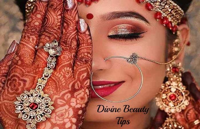 Complete bridal design
