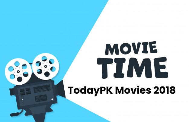 Todaypk movies 2018