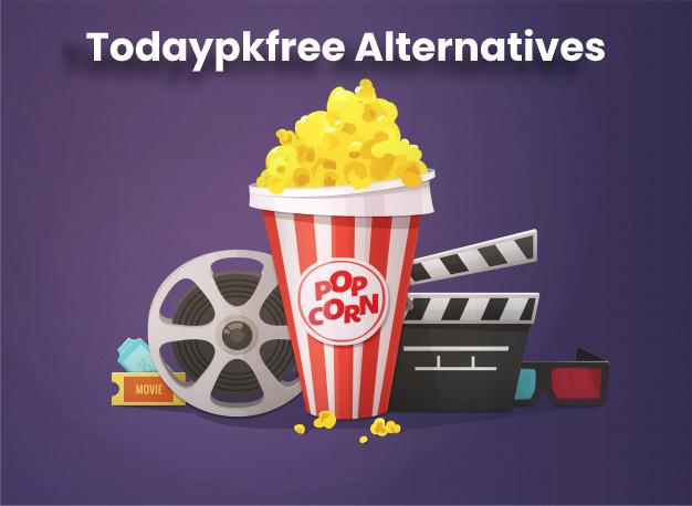 Todaypkfree Alternatives