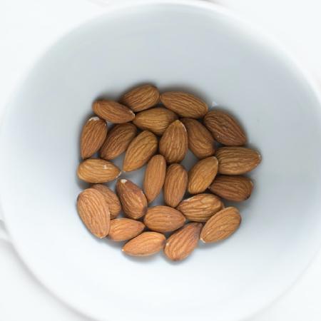 Almonds - Immune boosting food