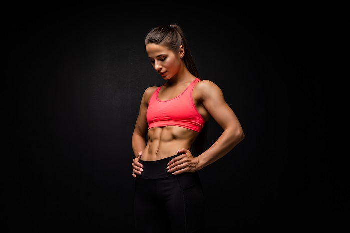 toning your body