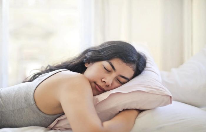 Sleeping your side - Sleeping position