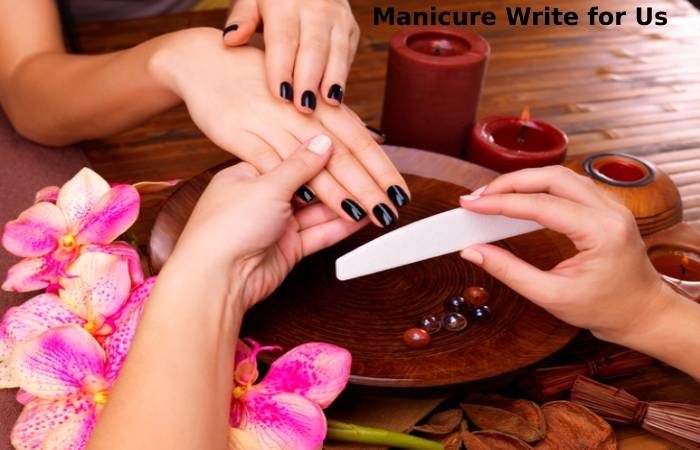 Manicure write for us