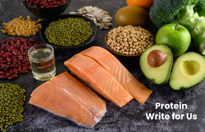 Protein Write for Us