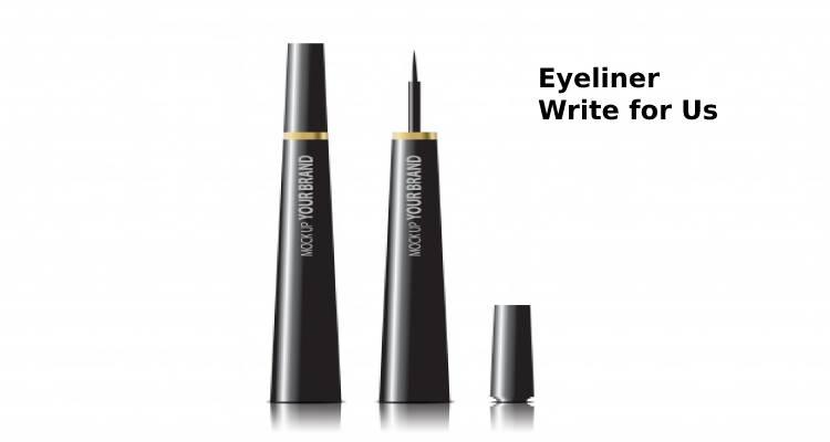 eyeliner write for us