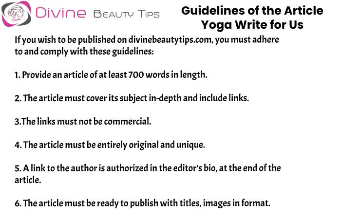guidelines Yoga write for us(11)
