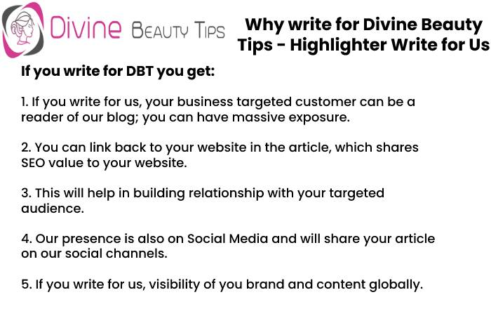 why write for dbt1 (4)