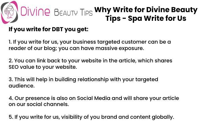 spa why write for us
