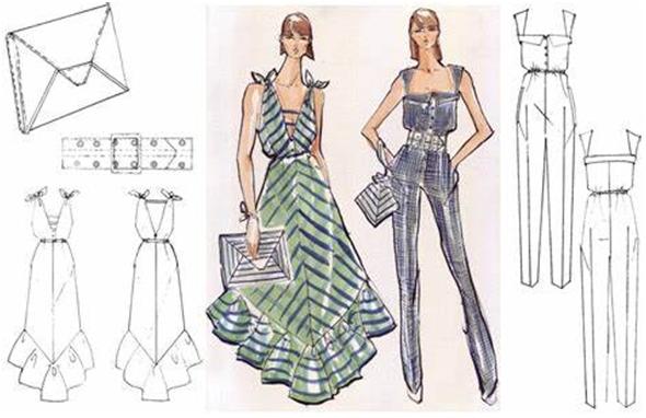 Fashion Designer tips