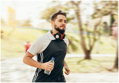 Get active - motivation
