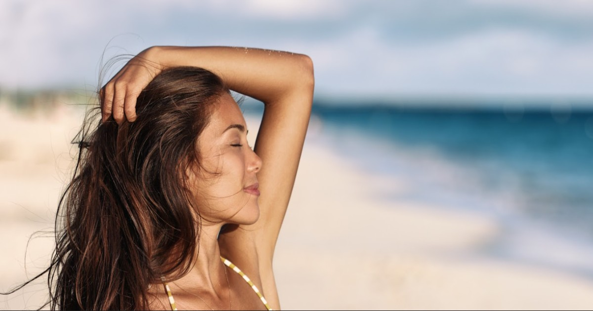 Ways to remedy hair loss
